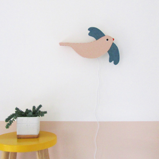 Tulli Bird Light